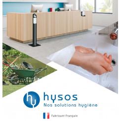 Gamme hygiène Hysos